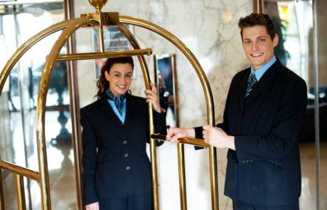 djelatnici hotela